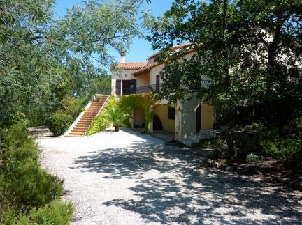 Villa Les Aygals - Luxury villa with private pool, holiday rental in Pyrenees-Orientales