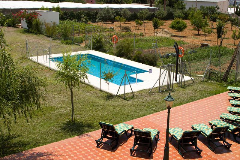 Vivienda Rural Prado   ( casa 1 planta baja ), holiday rental in Adra