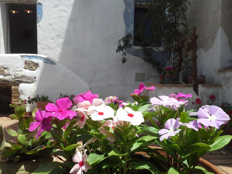 Relax e silenzio a Corte San Lussorio, vacation rental in Nuoro