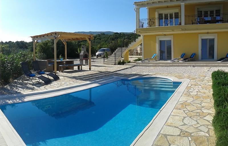 Villa Koumaria, holiday rental in Skripero
