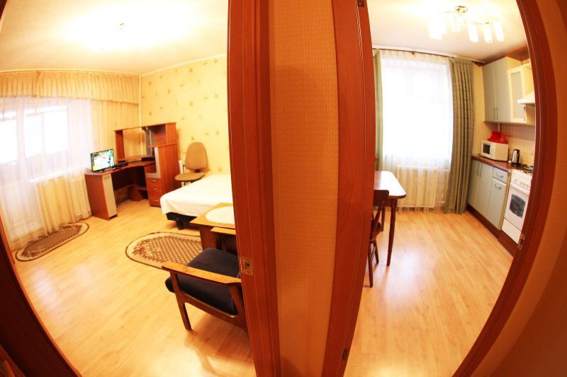 Apartment in the center of Tula, location de vacances à Tula