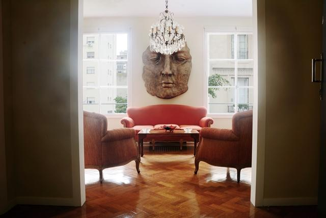 MASK 3 suites in RECOLETA - Luxury apartment, location de vacances à Haedo