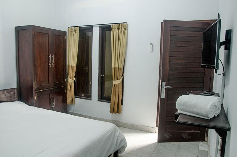 Puri Prada - Queen size Bed 3, holiday rental in Sanur