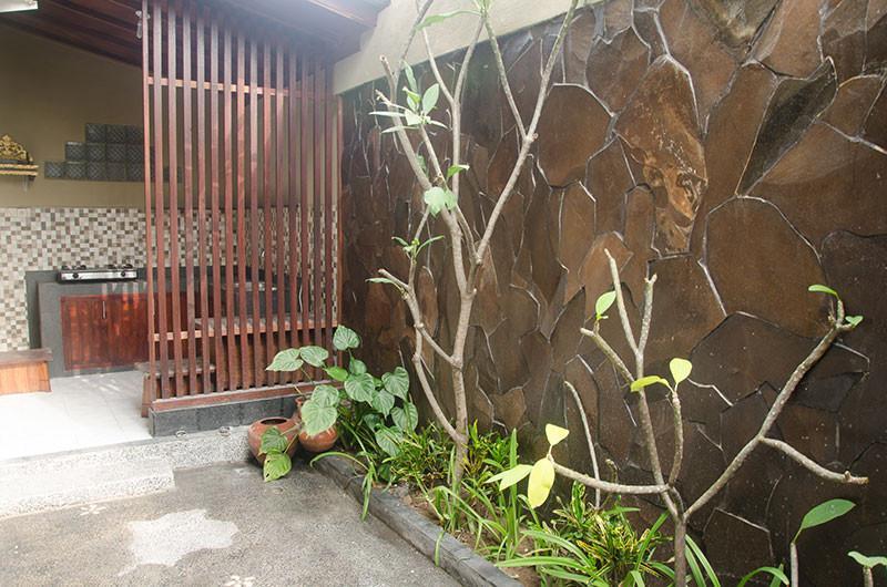 Jardín de litle Puri Prada