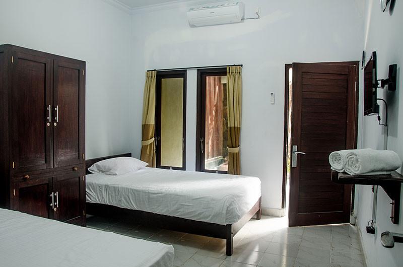 Habitación twin o King size bed