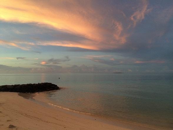 Alvi Star Inn, vacation rental in Maldives
