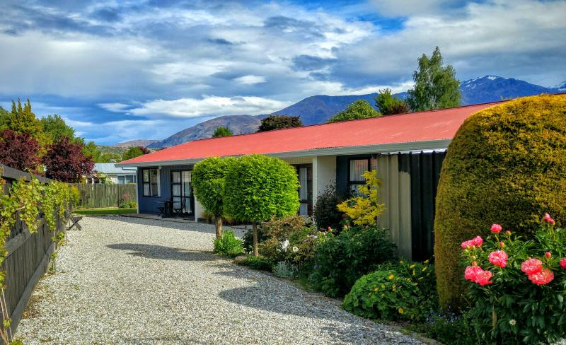 Arrowtown Apartments, holiday rental in Gibbston