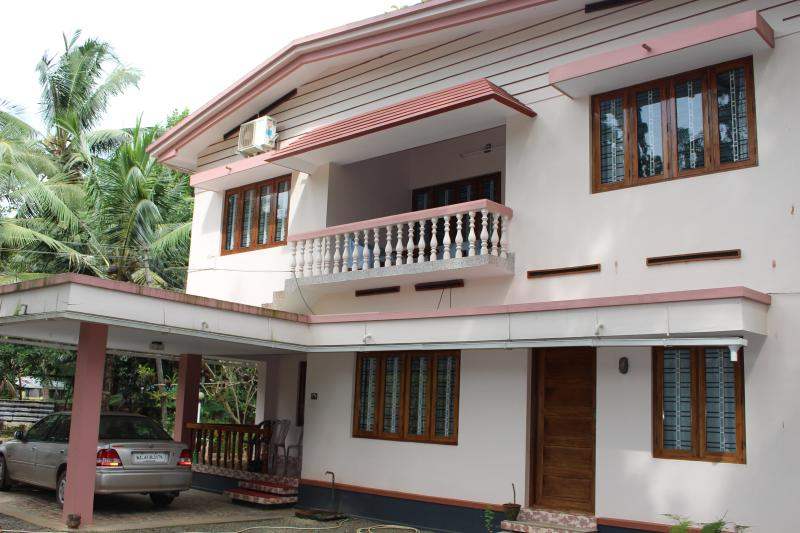Kumarakom Homestay, vacation rental in Kottayam