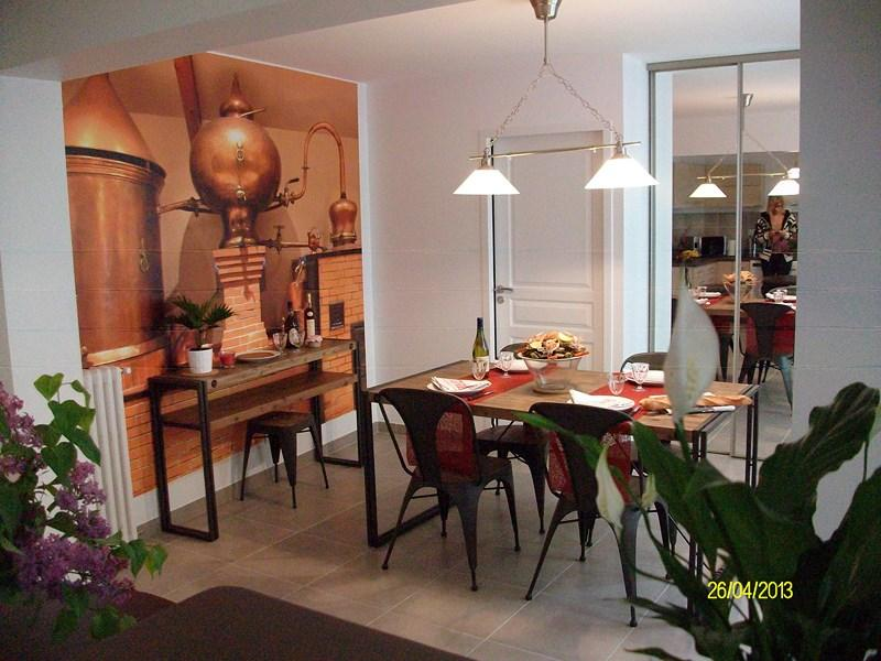 ALAMBIC RESIDENCE, holiday rental in Saint Sigismond de Clermont