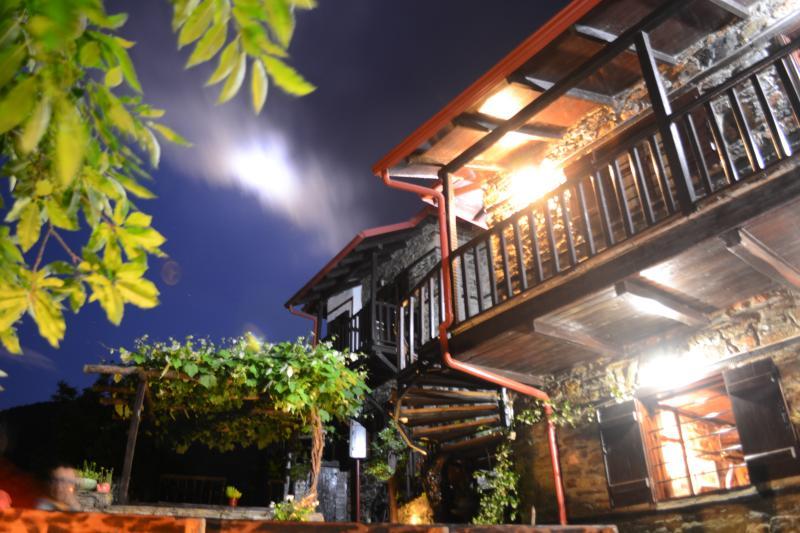 Apalni Cottage Main Building