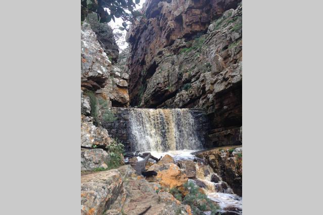 Admirals Kloof Waterfall