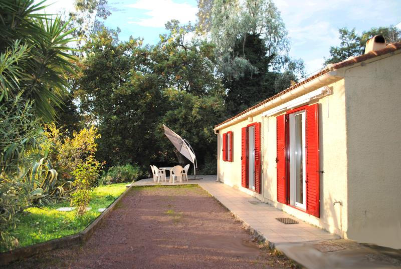 villa camaggiana, holiday rental in Canale-di-Verde