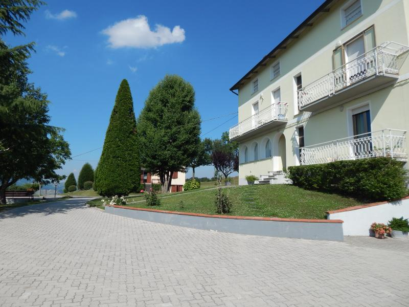 B&B BORELLA, vacation rental in Baiso