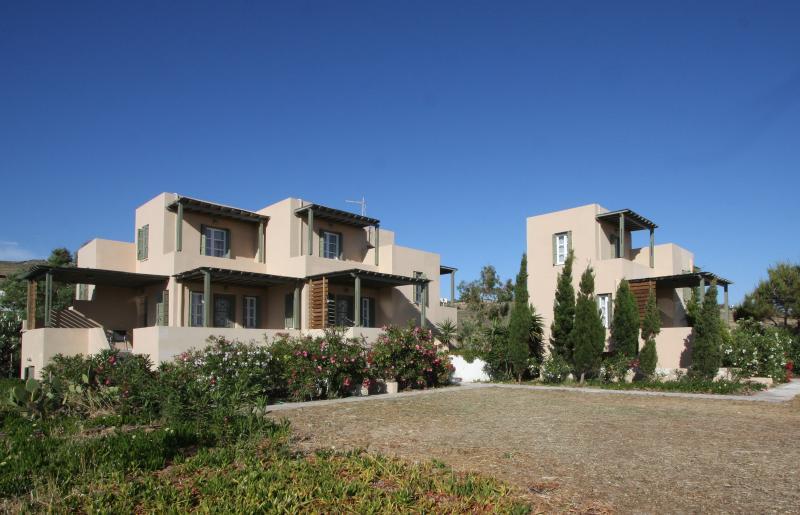 Κ-Homes, Seaside house Νο 3, location de vacances à Tinos Town