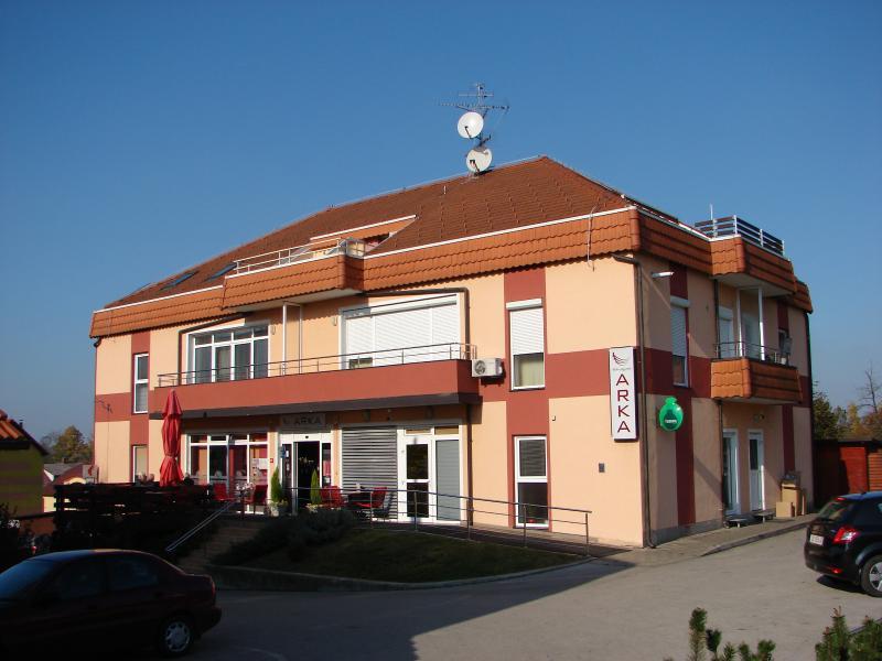 Premium Apartment Barbara, holiday rental in Strigova