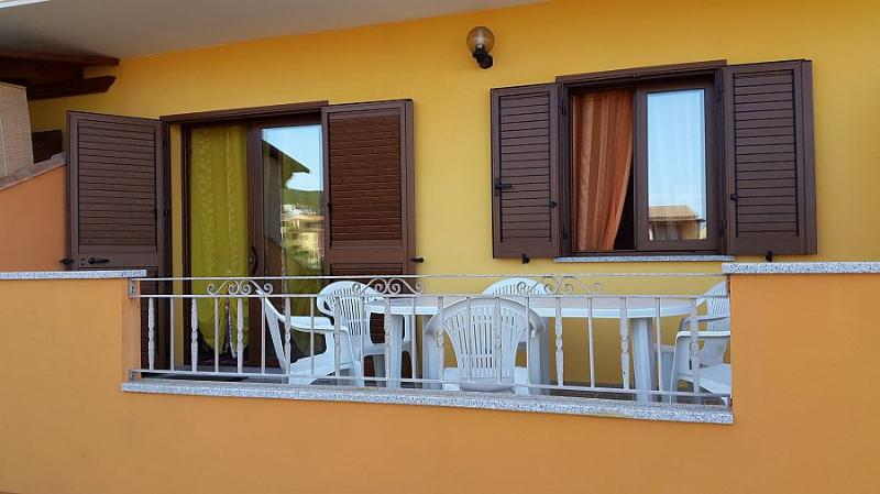 Appartamento in affitto, holiday rental in Nulvi