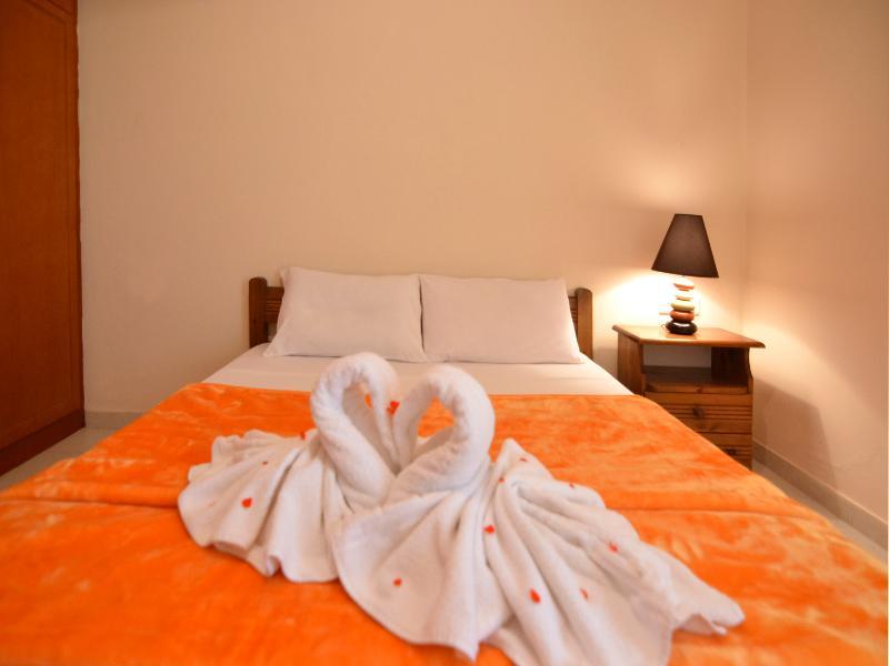 Zakros Maisonette Home, location de vacances à Zakros