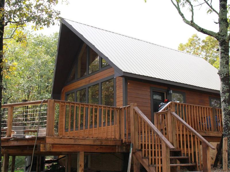 The Cliffhouse
