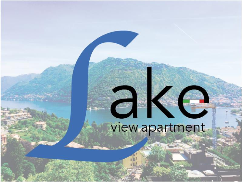 Lake view apartment, holiday rental in Como