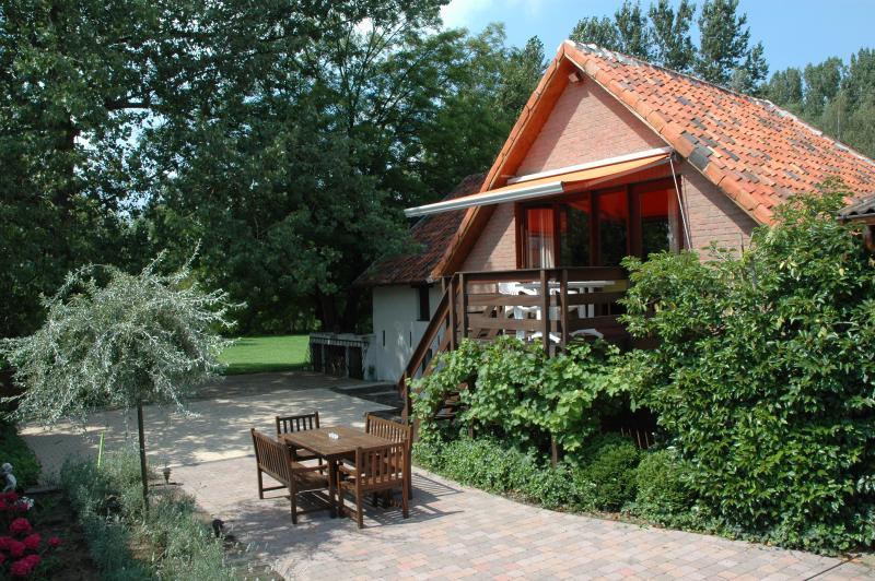 Rootmolen, location de vacances à Sint-Truiden