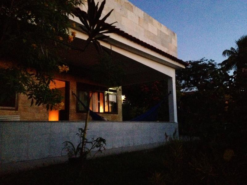 Tortoise House Facade