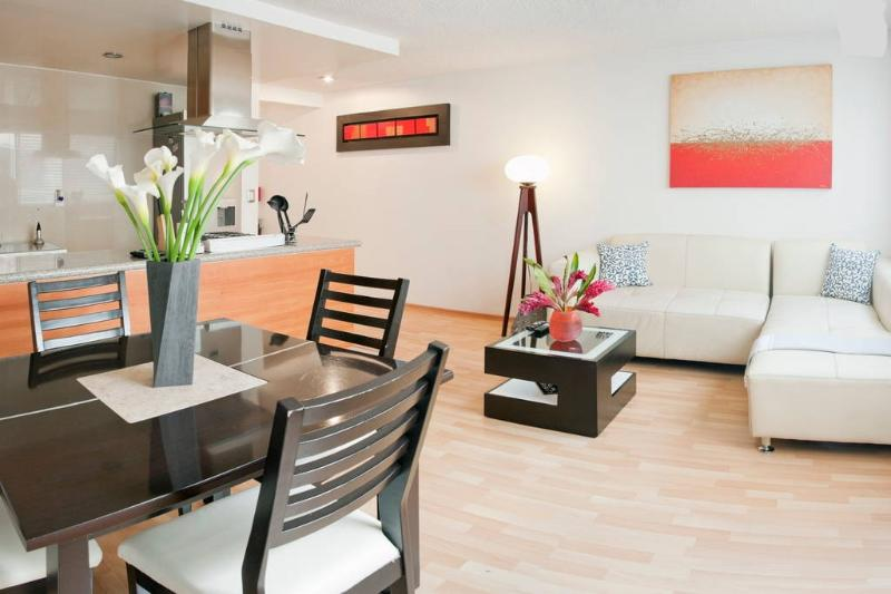 Lux appartment in Polanco!, vacation rental in Mexico City