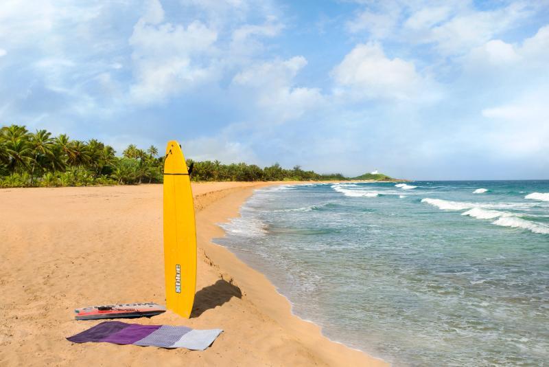 Playa caza y pezca, un peu plus de 10 minutes