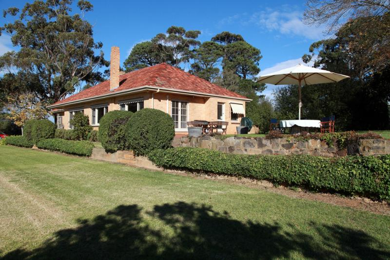 Westgate Vineyard and Country House, holiday rental in Stawell