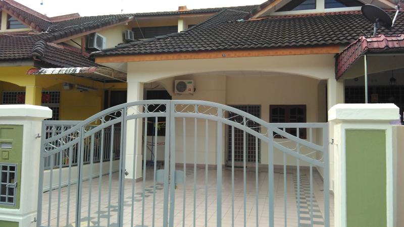 JSY Homestay - Legoland, Hello Kitty n Educity, vacation rental in Johor Bahru