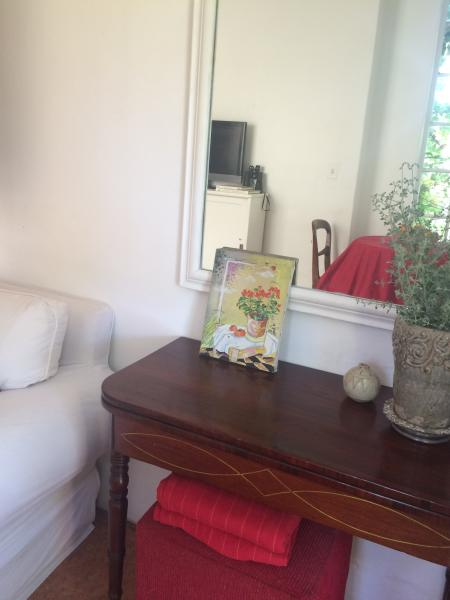 Cape Cottage in Claremont, holiday rental in Bishopscourt