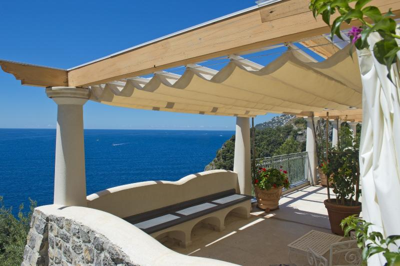 Regal Conca, holiday rental in Conca dei Marini