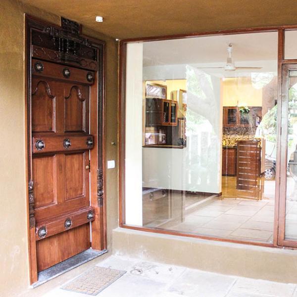 Startup House (center of bangalore startup hub), vacation rental in Bilekahalli