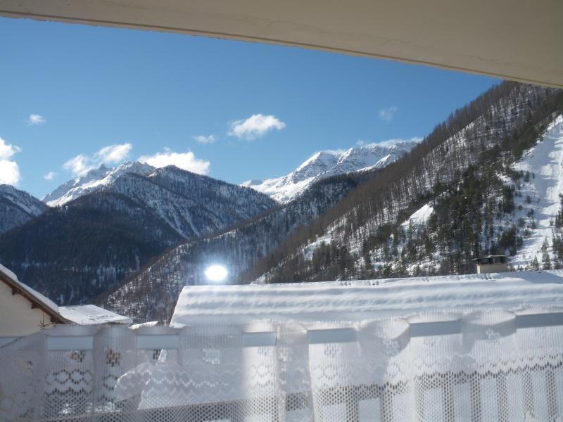 Arvieux Ski Apartment, location de vacances à Hautes-Alpes