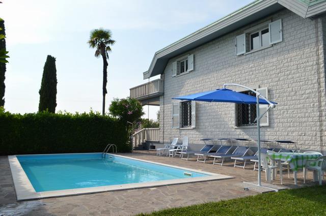 Villa Rosa, vacation rental in Macerata