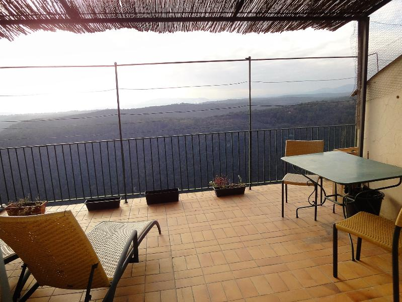 la Terrasse, vacation rental in Peymeinade