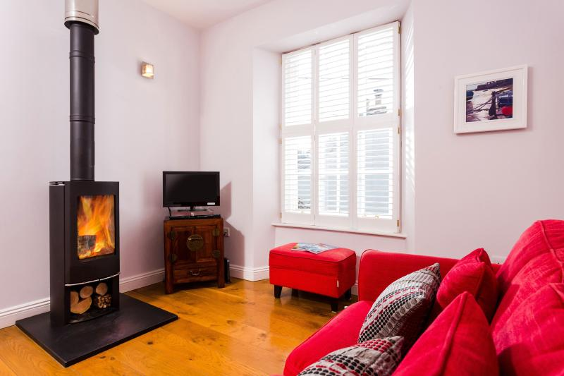A traditional fisherman's cottage renovated to a high 5 Star standard throughout