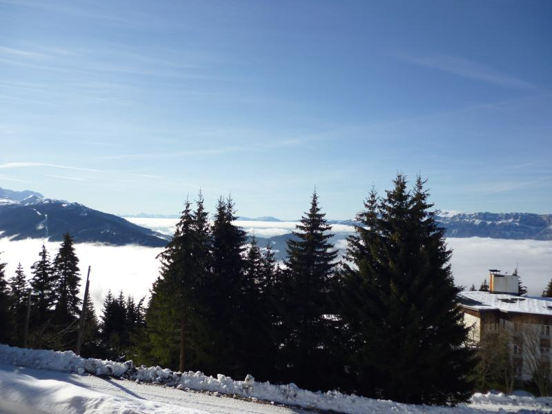 Appartement sur les pistes - 11 pers. en confort - Clos 118, vacation rental in Allevard