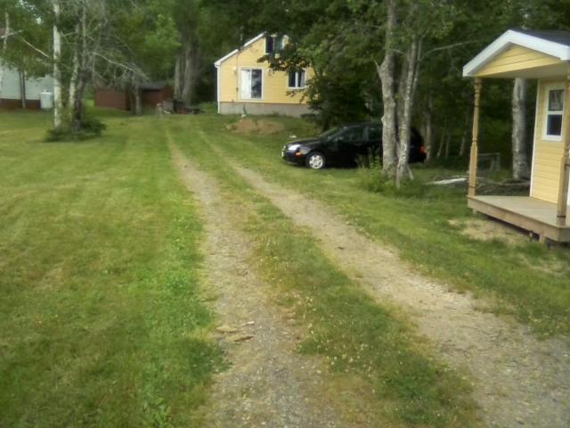 Cottage on the Mira Cape Breton, vacation rental in Sydney