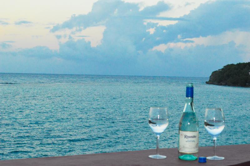 Relax, Reflect & Unwind at your Oceanfront Villa!!