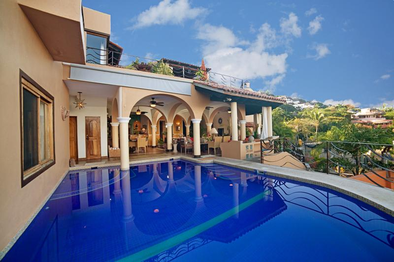 Mariluna's Pool
