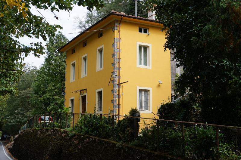 House Campoccio