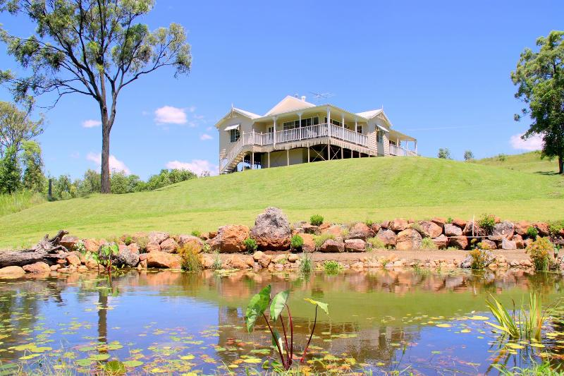 La Bonne Vie - luxury country retreat, casa vacanza a Scenic Rim