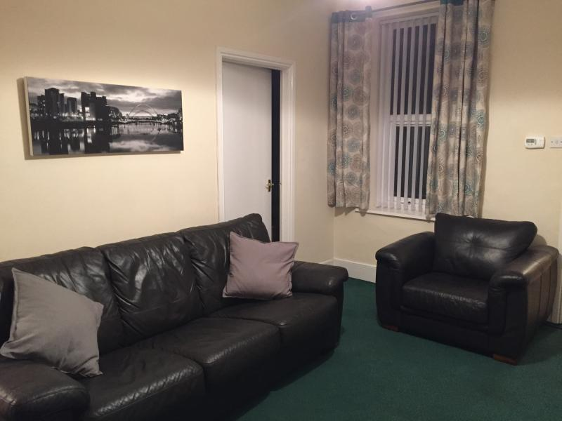 Macadam Apartment Gateshead, holiday rental in Gateshead