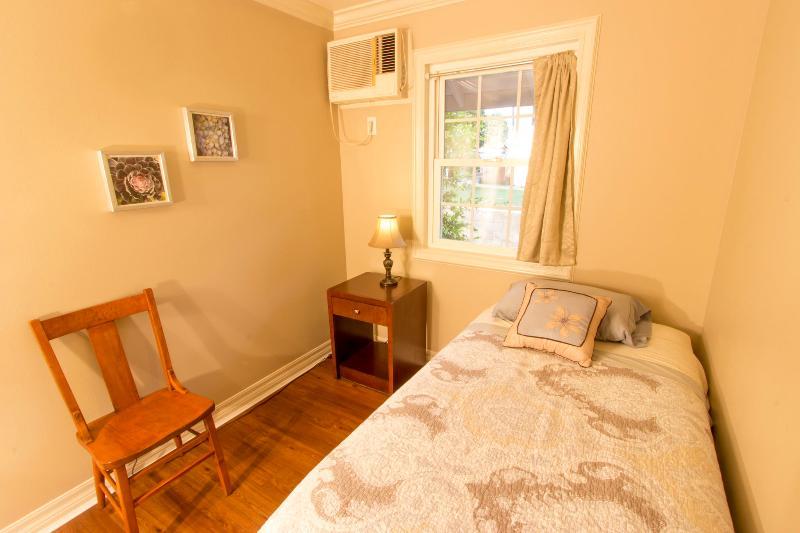 Dormitorio (dos camas)