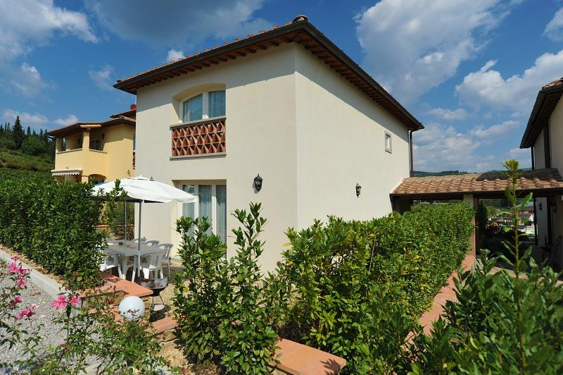Casa Amaranta_Greve en Chianti_1
