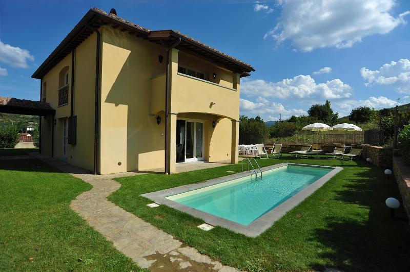 Casa Verdiana_Greve in Chianti_1