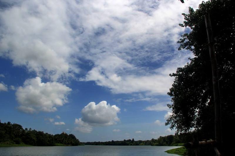 Pear Spot, location de vacances à Malayattoor