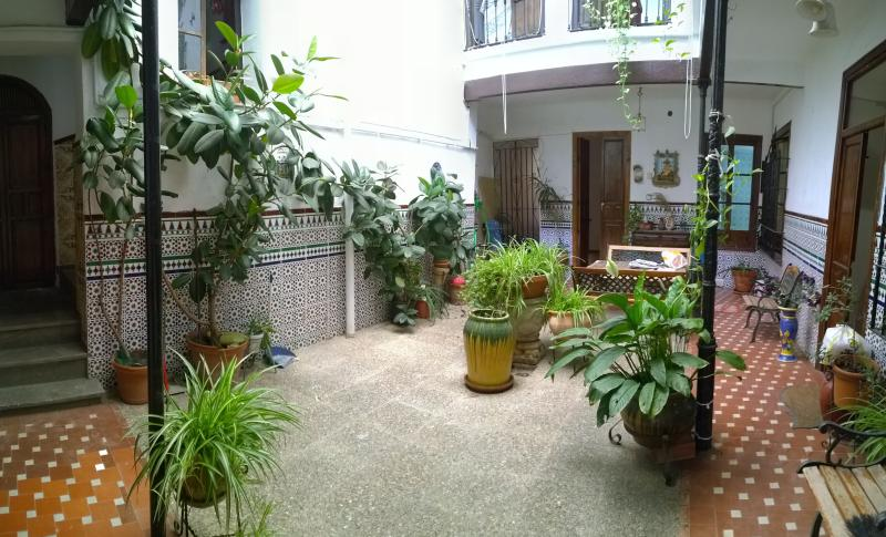 Main Patio