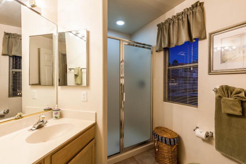 Guest Bathroom (view #2)
