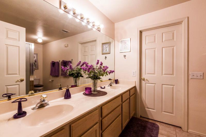 Master Bathroom (view #2)